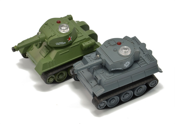 ラジコン 戦車